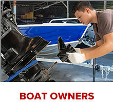 BOAT OWNERS